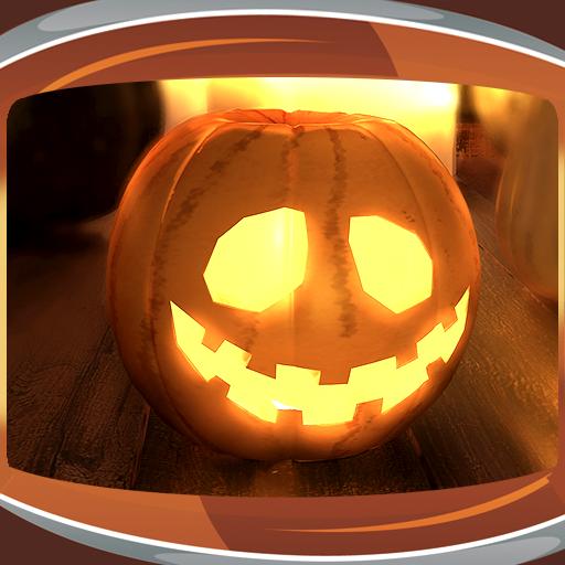Halloween Live Hintergrundbilder (Halloween-jack O Wallpaper Laternen)
