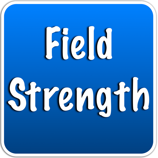 Ham Radio Field Strength Calculator