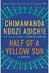Half of a Yellow Sun (English Edition) Versión Kindle