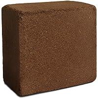 Kriti Kalash Cocopeat, Cocopeat Block, Cocopeat for Garden, Cocopeat Block 5kg, Coco Powder, Cocopeat for hydroponics…