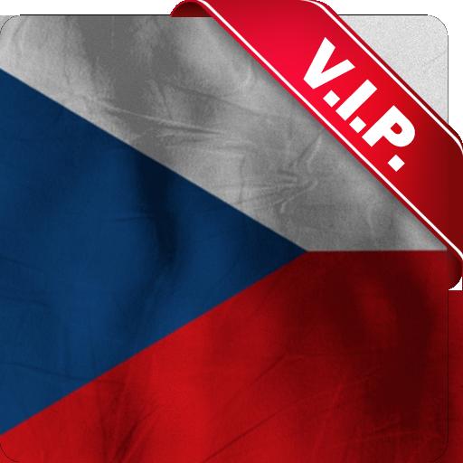 Repubblica Ceca bandiera lwp
