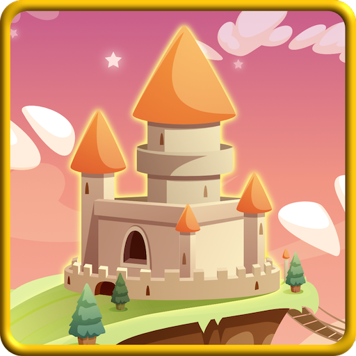 Tiny Town - match 3 games