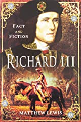 Richard lll: Fact and Fiction (In Fact and Fiction) Paperback