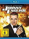 Johnny English - Jetzt erst recht [Blu-ray]
