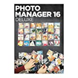 MAGIX Photo Manager 16 Deluxe [Téléchargement]...