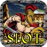 Colossal Greece Spartacus Spin Reel Lucky Jackpot Progressive Casino Slot Machine Poker Slots Free - Amazing Slots
