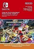 Mario Kart 8 Deluxe [Nintendo Switch - Version digitale/code]