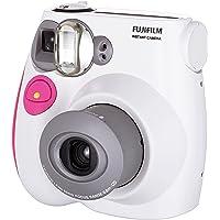 Fujifilm Instax Mini 7s Instant Film Camera (Pink)
