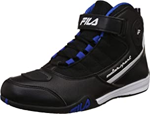 Fila Men's RV Range Motorsports Multisport Training Shoes
