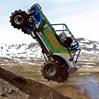 Extreme Off-Road: Freie Partie