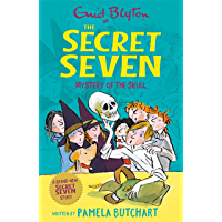 Mystery of the Skull (Secret Seven)