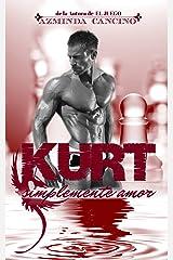 Kurt (Simplemente Amor nº 3) Versión Kindle