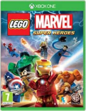 Lego Marvel Superheroes(Xbox One)