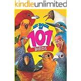 My Book of 101 Birds