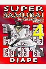 Super Samurai Sudoku: 65 overlapping puzzles, 13 grids in 1 Taschenbuch