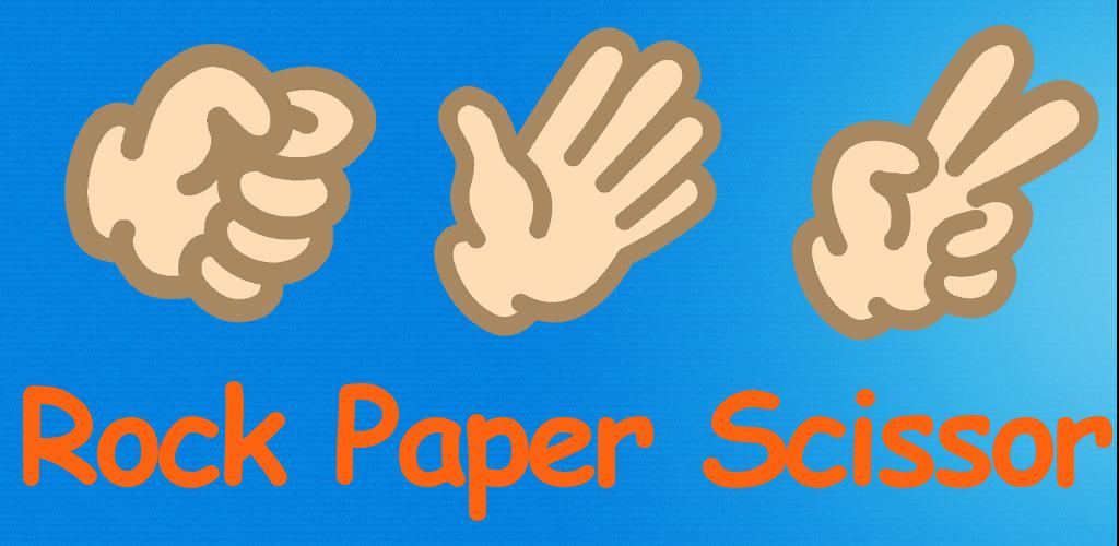 Online Schere Stein Papier
