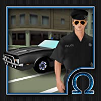 Police Car Driving 3D