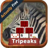 TriPeaks Wild Animals