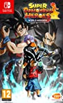 Super Dragon Ball Heroes (Nintendo Switch)