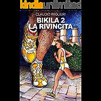 Bikila 2, la rivincita: Un'indagine del commissario Luciani