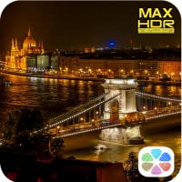 Max HDR - Pro Photo Editor