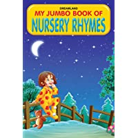 Nursery Rhymes (My Jumbo Books)