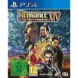 Romance of the Three Kingdoms XIV (PlayStation PS4)