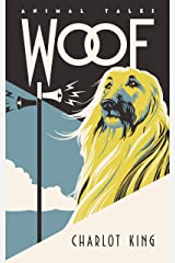Woof (Animal Tales) (English Edition) Kindle Ausgabe