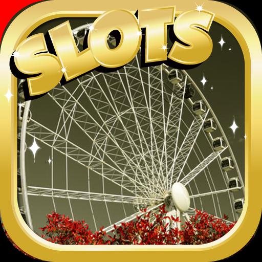 mes : Attraction Acropolis Edition - Real Casino Slots ()