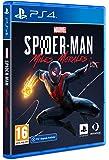 PS4 - Marvel's Spider-Man: Miles Morales - [Versione Inglese]