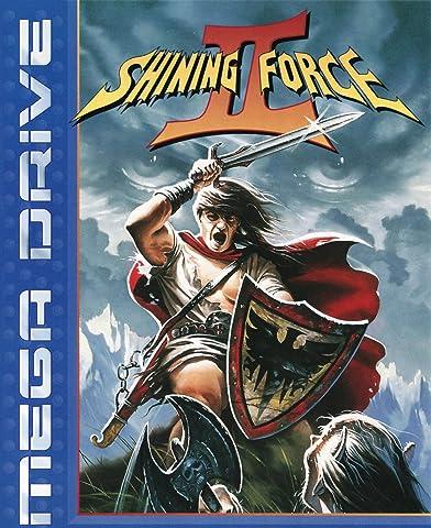 Shining Force II [Code Jeu PC - Steam]