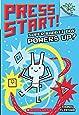 Press Start! #2: Super Rabbit Boy Powers Up!