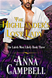 The Highlander's Lost Lady: The Lairds Most Likely Book 3 (English Edition)