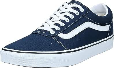 Vans Ward Canvas, Sneaker Uomo
