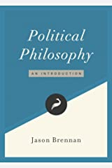 Political Philosophy: An Introduction (Libertarianism.org Guides Book 1) (English Edition) Versión Kindle