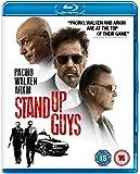 Stand Up Guys [Blu-ray]