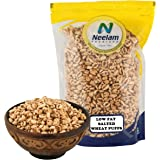Neelam Foodland Low Fat Salted Wheat Puff 400GM