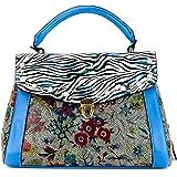 Laura Vita, 3508, borsa da donna, borsa a tracolla, borsa da donna