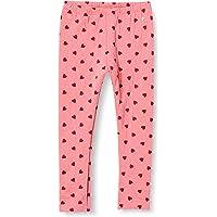 Petit Bateau 5834301 Pantalon à Motif Bébé Fille