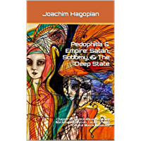Pedophilia & Empire: Satan, Sodomy, & The Deep State: Chapter 39 Epstein-Maxwell Zionist Blackmail Operation: Lucifer's…