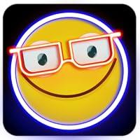 Mein Emoji: Zeichnen & Farbe Emoticon