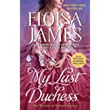 My Last Duchess (The Wildes of Lindow Castle)