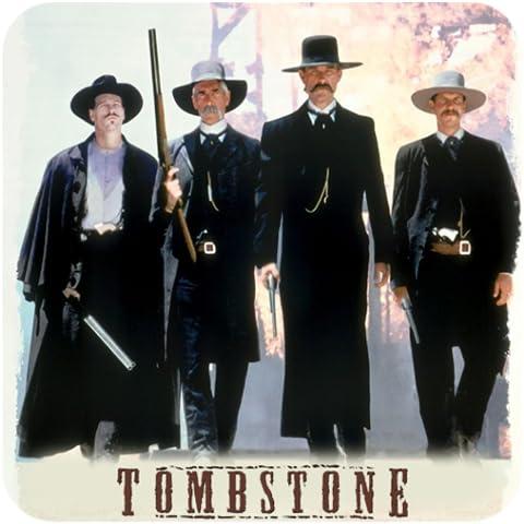 Tombstone Trivia Game