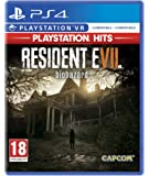 RESIDENT EVIL 7 - PLAYSTION HITS - - PlayStation 4