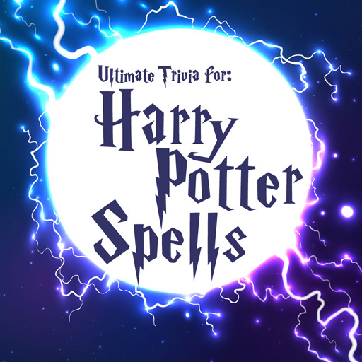 Ultimate Trivia for Harry Potter Spells