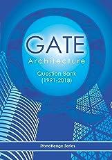 GATE Architecture Question Bank (1991-2018)