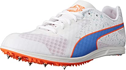 PUMA Women s TFX Distance V5 Track and Field Shoe