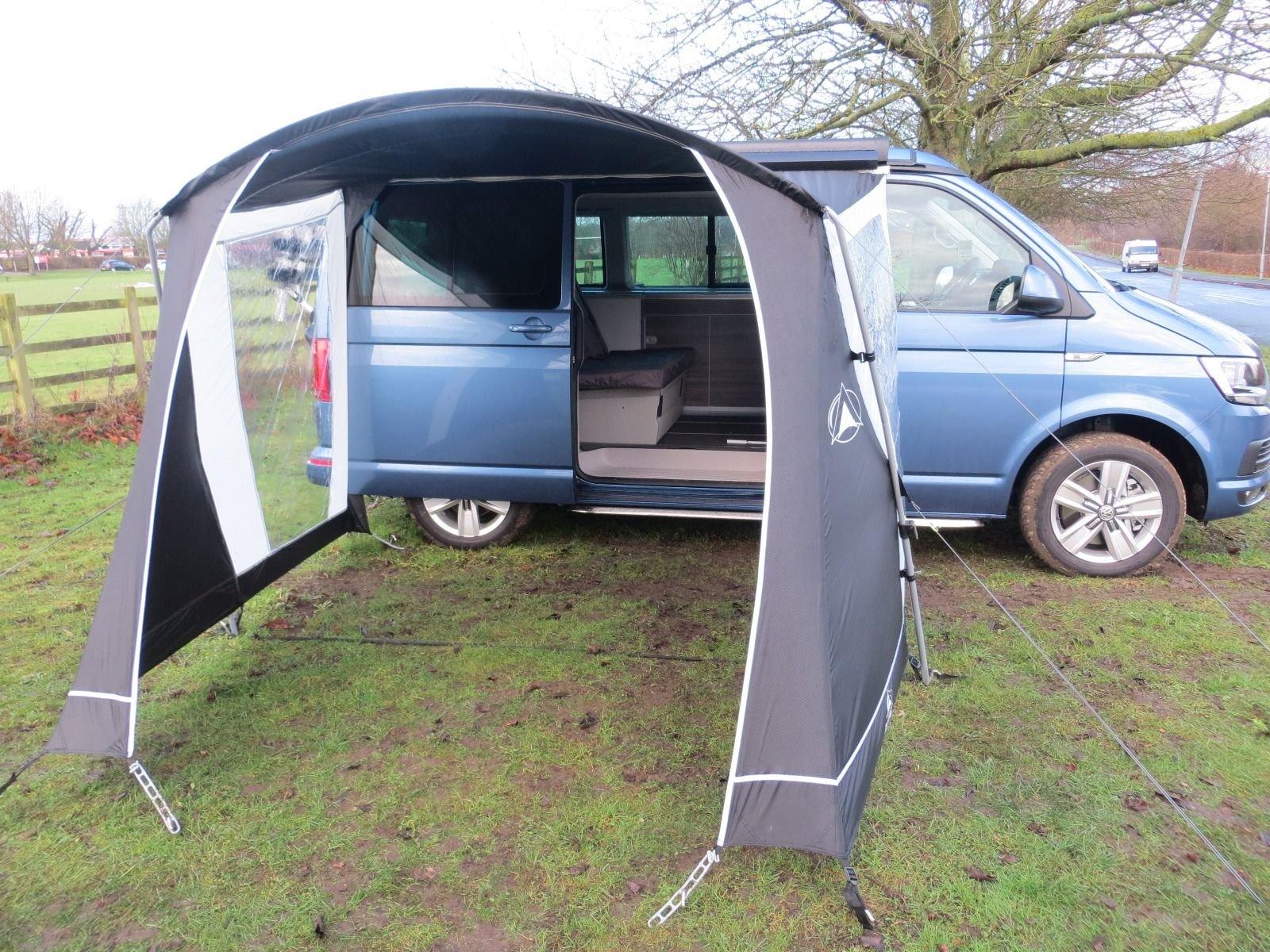 Sunncamp Camper Van/Motorhome Canopy Swift 260 3