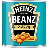 Heinz Beanz, 2.62 kg(Pack of 2)