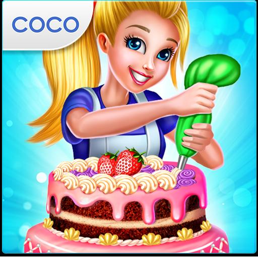real-cake-maker-3d-bake-design-decorate